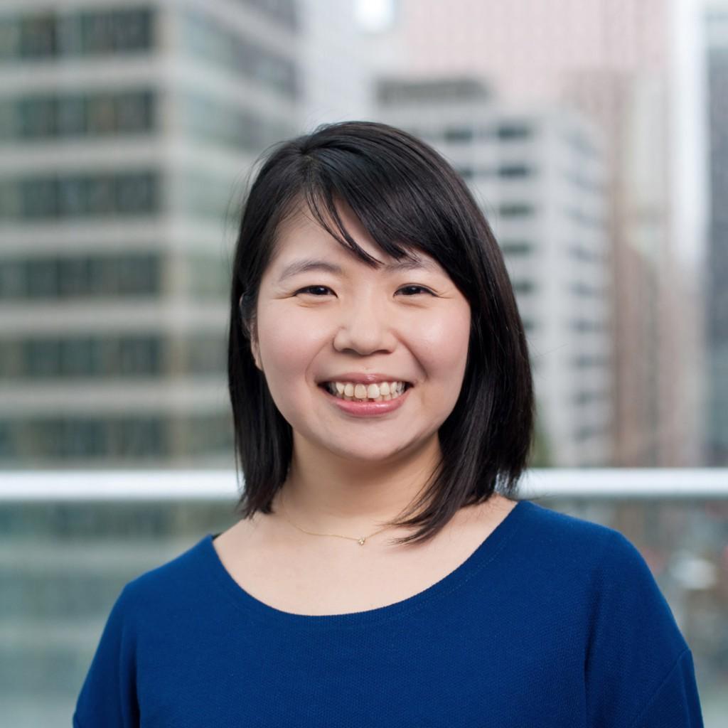image of asako yanagita